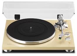 TEAC TN-300 Record Player
