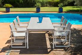 Outdoor Table And Chairs White
