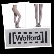 Wolford Next In Line Special Edition Maria Tights Nwt