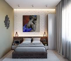 Elena Vasylieva Small Bedroom Design Ideas