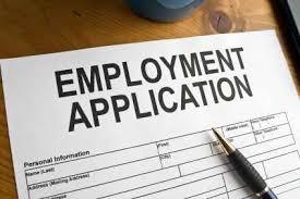 Job Application « Atchison Recreation Commission
