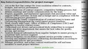 It Project Manager Job Description Simple Construction Project Manager Definition Project Manager Job 17
