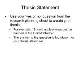 writing the outline and thesis statement ppt video online 15 thesis statement