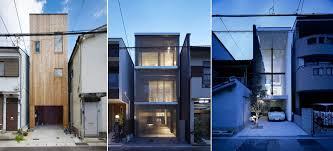 urban house furniture. Cool Urban Houses Built On Narrow And Deep Sites Urban House Furniture
