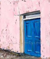 oil painting how to paint old doors google search