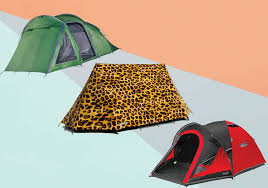Best festival tent: Pop-up, dome, inflatable and tipi models ...