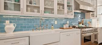 A Backsplash of Color