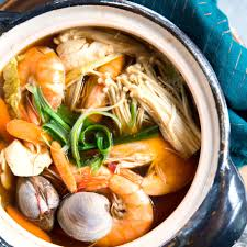 10 Best Japanese Seafood Soup Recipes ...