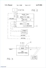 square d shunt trip circuit breaker wiring diagram gocn me Elevator Shunt Trip Breaker Wiring Diagram square d shunt trip circuit breaker wiring diagram