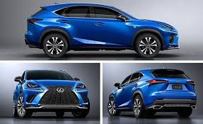 2018 lexus midsize suv. contemporary suv view 22 photos with 2018 lexus midsize suv