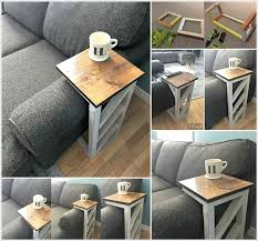 diy sofa table.  Table Intended Diy Sofa Table I