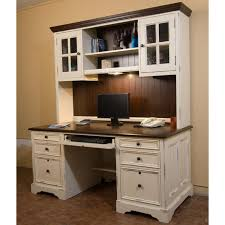computer desk with hutch and file drawer north american wood furniture computer desk with hutch stewart