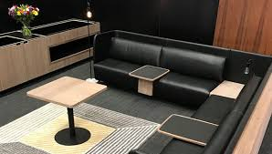 There s a new look Qantas Chairman s Lounge on the way