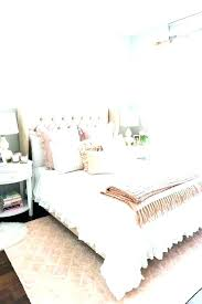 pink gold and white rooms – dadida.info