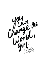 Girl Power Quotes Awesome Quotes Girl Power Quotes Pinterest