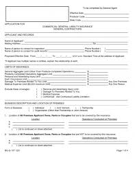commercial general liability insurance iso forms raipurnews