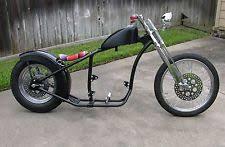 paughco motorcycle frames ebay