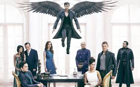 tv shows 2014. dominion tv series tv shows 2014