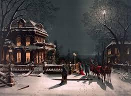vintage christmas wallpaper. Modren Vintage Christmas Images Vintage HD Wallpaper And Background Photos To Wallpaper
