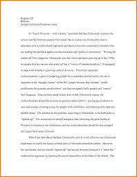 summary essay example toreto co how to write a examples page   summary essay examples response how to write a analysis and paper mla format of