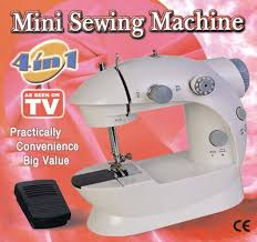 Easy Sew Sewing Machine Price