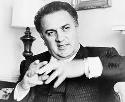 Federico Fellini - Wikipedia