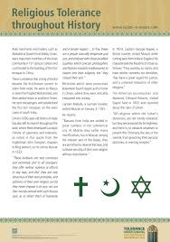 sample religious tolerance essays what is pluralism the pluralism project