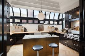 Nyc Penthouses For Parties Nate Berkus And Jeremiah Brent List Their Greenwich Village