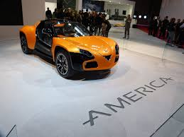 new release electric carVenturi 300HP Electric Car Revealed Release on 2014