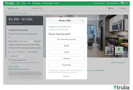 Trulia Helps Renters Stand Out And Landlords Save Time With New Interesting Rental Resume