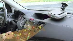 Có nên mua máy lọc không khí và khử mùi trên ô tô không? - Quantrimang.com