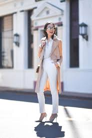 20 ways to style your favorite trench coat fashion blogger 9 to 5 chic