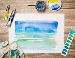 Choosing a watercolour surface | Winsor & Newton