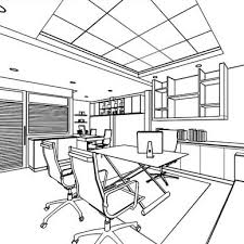 Interior Designers Drawings Commercial Design Interior Designers