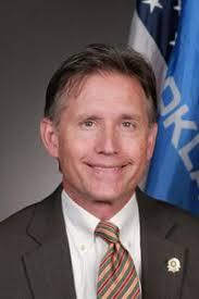 Mike Hunter (Oklahoma) - Ballotpedia