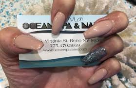 ocean spa and nails 6459 s virginia st