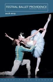 Lets dance herci a herečky. Festival Ballet Providence 2018 2019 Playbill By Festival Ballet Providence Issuu