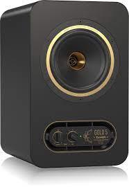 Loa Tannoy Gold 5 - Loa kiểm âm tốt nhất của Tannoy