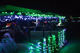 Yukon Holiday Lights Christmas Lights 2019 2020 In Oklahoma Dates Map