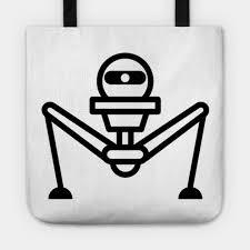 Robot Size Chart Evil Robot Icon