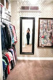 walk in closet organization ideas walk in closet organizing ideas closet organization ideas stenciled closet with