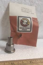 detalles acerca de poste de metal con correas de amarre web y detroit diesel allison throttle control bushing p n 3224409 nos