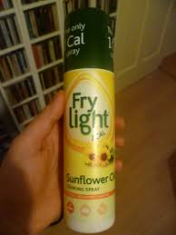 Fry Light Spray Slimming World Slimming World Bitterballenbruid
