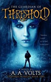 the guardian of threshold a young paranormal fantasy urban fantasy fantasy book coversfantasy