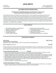 Customer Care Executive Resume Sample Customer Relationship