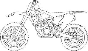 coloring pages bikes. Perfect Coloring Bicycle Safety Coloring Pages Bikes Of  Cool Dirt Bike For Coloring Pages Bikes A