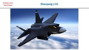 Shenyang J-31 VS Lockheed Martin F-35 Lightning II, Multirole ...