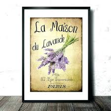 lavender wall art awesome decor embellishment collections valley fl