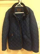 Barbour Quilted Coats & Jackets for Men | eBay & GENUINE BARBOUR JACKET MENS MEDIUM BLUE QUILTED WALKING SPORTSMAN COAT Adamdwight.com