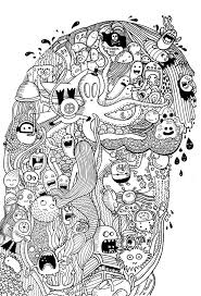 131 Best Animorphia Images On Pinterest Coloring Books Adult